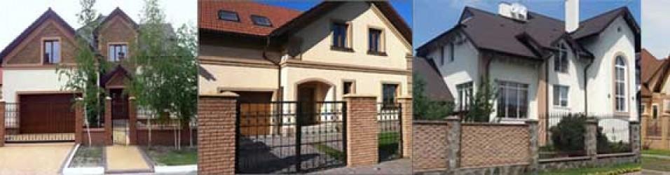 Продажа домов в коттеджном комплексе Золоче от застройщика