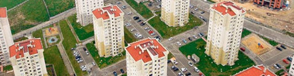 На рынке недвижимости Украины — тишина.