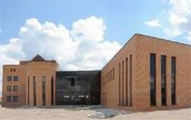 Оздоровительный SPA-центр в коттеджном городке Золоче