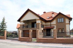 Продажа дома в коттеджном городке Zoloche Club