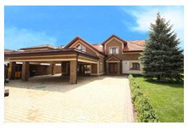 Купить дом в киевской области