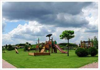 Золоче школа, садик и площадка
