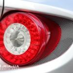Ferrari FF стоп сигнал