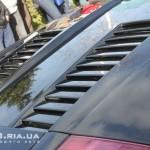 Lamborghini Gallardo Spyder воздухозаборники