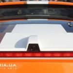 Lamborghini Gallardo Valentino Balboni под капотом