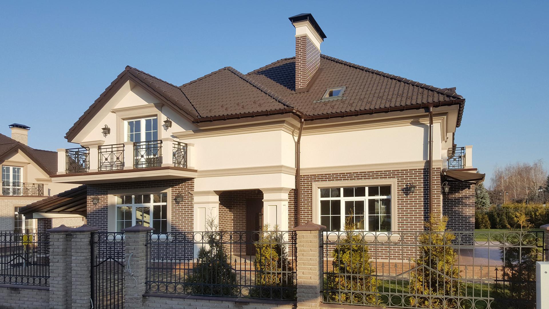 Купить дом в Украине: Астра в Золоче